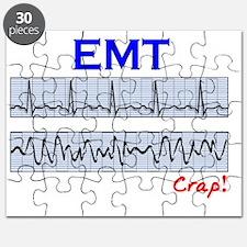 EMT funny QRS Crap Puzzle