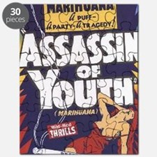 Assassin_of_Youth BIG PNG Puzzle