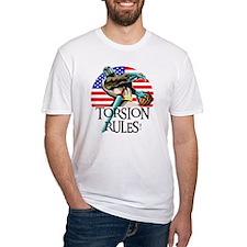 Ernie Torsion Rules Shirt