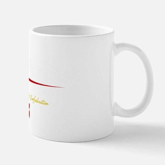 Charlottetown Script B Mug