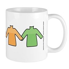 Sherbet Sweater Mug