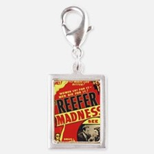 Reefer_Madness BIG  PNG Silver Portrait Charm