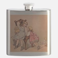 Sisters Flask