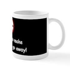 anti obama bad mandbutton Mug