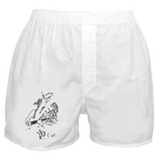 serf-0611 Boxer Shorts