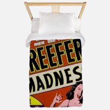 Reefer Madness 1936 BIG PNG Twin Duvet