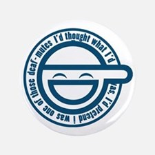 "laughing-man-1 3.5"" Button"
