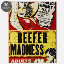 reefer_madness_BIG PNG Puzzle
