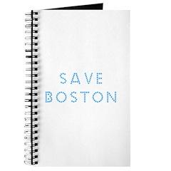 Save Boston Journal