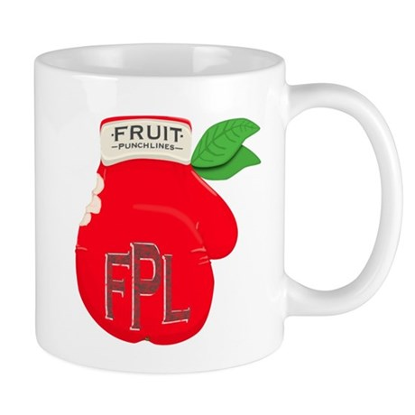 Fruit Punchlines 2 Coffee Mug