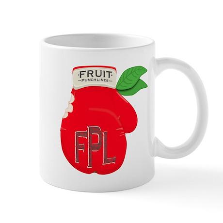 Fruit Punchlines 2 Coffee Mug