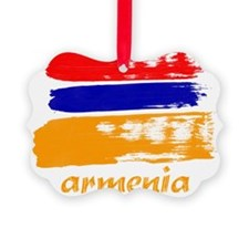 armenia Ornament