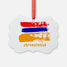 armenia Ornament