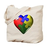 Autism Bags & Totes
