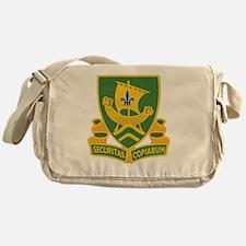 709th Military Police Battalion DUI Messenger Bag