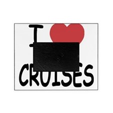 CRUISES Picture Frame