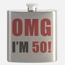 omg50 Flask
