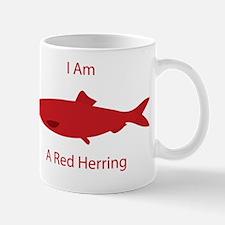 i-am-a-red-herring Mug