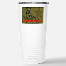 BMR Sticker Travel Mug