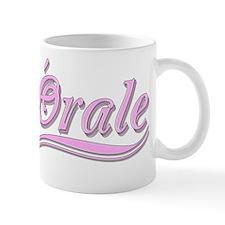Orale Pink LIGHT Mug
