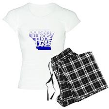 blue2 Pajamas