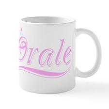 Orale Pink H Mug