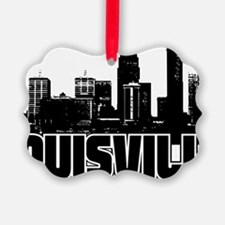 Louisville Skyline Ornament
