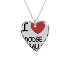 DODGE_BALL Necklace