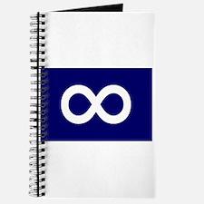 Metis Flag Journal