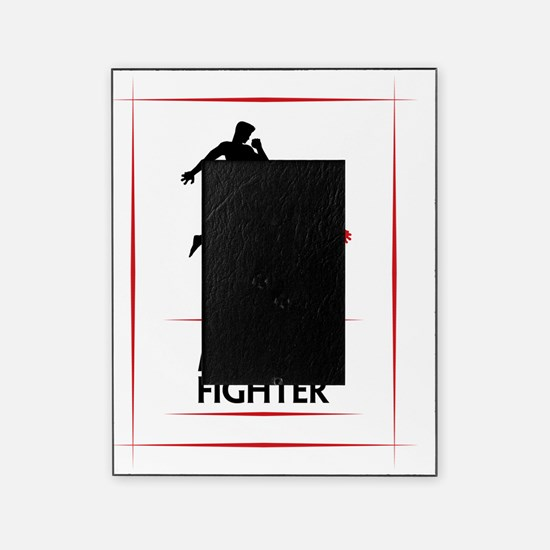 MMA Mixed Martial Arts Fighting UFC Picture Frame