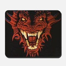 dragon_21618 Mousepad