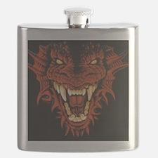 dragon_21618 Flask