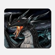 dragons 1 Mousepad