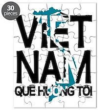VIET NAM QUE HUONG - light Puzzle