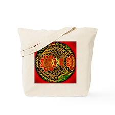TurkishVanTile4 Tote Bag