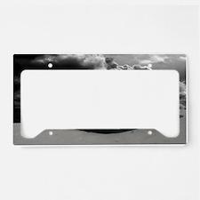 slacker1 License Plate Holder