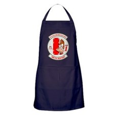 First Platoon Apron (dark)