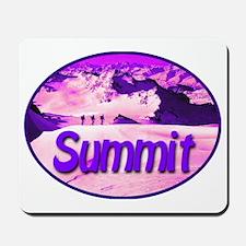 summit_transparent_deepviolet Mousepad