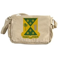 759th Military Police Battalion  3 Messenger Bag