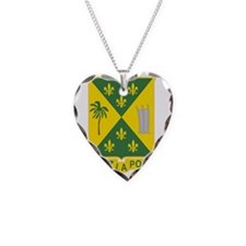 759th Military Police Battali Necklace