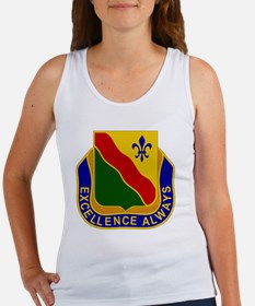 787th Military Police Battalion Women's Tank Top