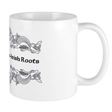 My Scots-Irish Roots Mug