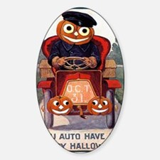 20110621 - Auto Have a Happy Hallow Decal