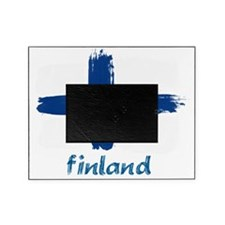 finland Picture Frame