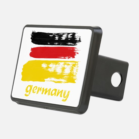 germany Hitch Cover