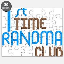 1sttimegrandmasclubbloue Puzzle