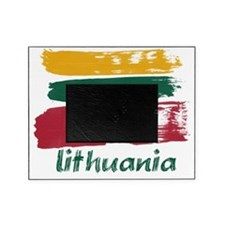 lithuania1 Picture Frame
