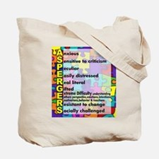 aspergers bag