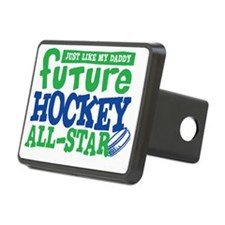 future all star BOY Hitch Cover