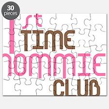 1sttimemommiesclubpink Puzzle